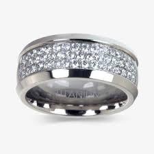 titanium wedding rings uk mens rings mens engagement rings warren
