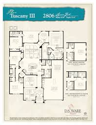 tuscany iii single family home amelia island ocean breeze floor plan elevations ds ware tuscany iii fp oceanbreeze ds ware tuscany iii ele oceanbreeze