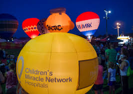balloon delivery grand rapids mi light up the health beat spectrum health