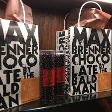 Max Brenner Chocolate Bar At Westfield Whitford City Perth