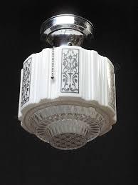 Antique Style Light Fixtures Vintage Light Fixtures Vintage Schoolhouse Lighting Fixture