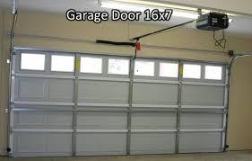 Cost Of Overhead Garage Door Door Garage Cost To Replace Garage Door And Cable Garage