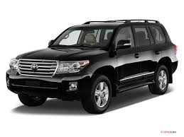 2013 toyota land cruiser prices reviews and pictures u s news