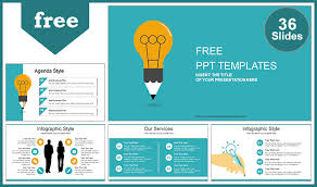 Free Powerpoint Templates Free Ppt