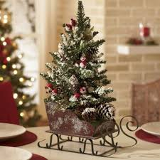 99 and beautiful tabletop tree centerpieces