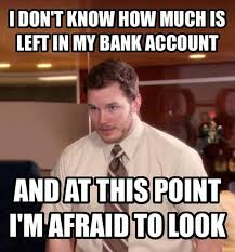 Broke Meme - 12 hilariously accurate payday images we can all identify with