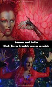 batman robin 1997 movie mistake picture id 11962