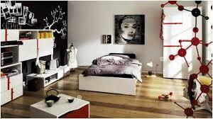jugendzimmer schwarz wei ideen zum jugendzimmer streichen schwarz weiß motive
