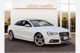 audi dealers in wisconsin used audi s5 for sale in milwaukee wi edmunds