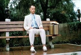 Forrest Gump Rain Meme - forrest gump quotes stupid is as stupid does