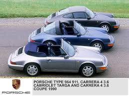 porsche 964 cabriolet 1990 porsche 911 carrera rs 964 related infomation specifications