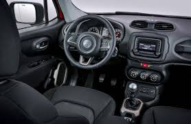 gray jeep renegade interior jeep renegade sport interno jeep renegade en argentina desde mega