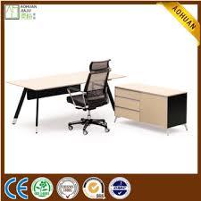 High Tech Office Furniture by Ahz 200 China Modern Design High Tech Office Desk Manager Office