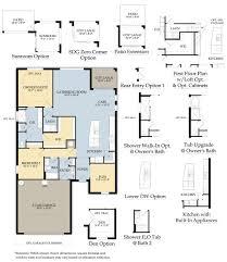 Castle Floor Plans Castle Rock Home Styles Corkscrew Shores Homes For Sale