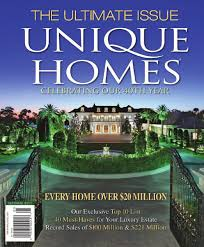 unique homes ultimate issue 2011 by network communications inc
