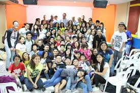 in the light ministries manilla philippines salt and light ministries
