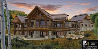 Timber Frame House Plans Our House Designs