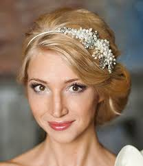 hair headbands best 25 wedding headband ideas on headband wedding