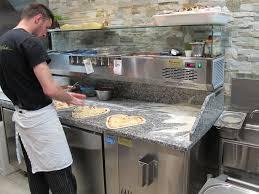 cuisine pizza il quadrifoglio