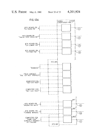 patent us4201924 combined cycle electric power plant with a