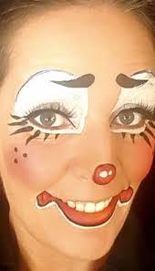 makeup school in utah a65c6989896d6efa6b3602ad09937150 jpg 226 395 clown makeup