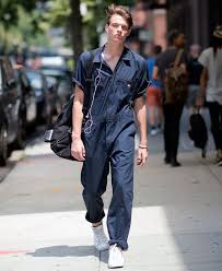 mens jumpsuit fashion how to pull workwear the idle