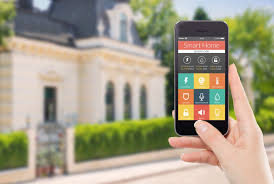 smart home systems smart homes technology home decor