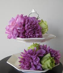 Oasis For Flowers - oasis mini deco holders for flowers on cakes
