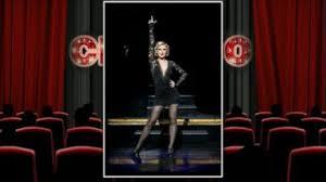 Curtain Dancing Dancing U0027 Star Kym Johnson Shares Her U0027the 5 6 7 8 Diet U0027 Video