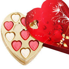 heart chocolate box buy sweet heart chocolate box online best prices in india