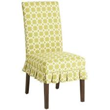 parsons chair slipcovers dining chair slipcover ebay