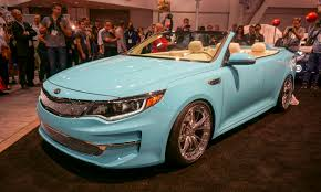 matte teal car sema 2015 extreme everyday cars autonxt