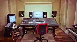 small music studio proton recording studio gilbert eiche audio engineering