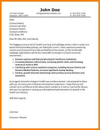6 the best cover letter sample g unitrecors