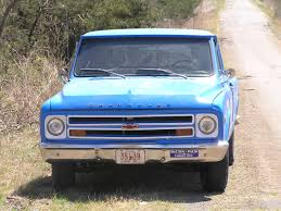 Vintage Ford Truck Grill - the 1970 truck page