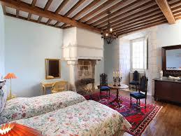 chambre des chambres d hôtes salle de mariage en charente maritime château