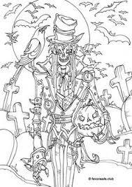 coloriage citrouille halloween gratuit halloween coloring