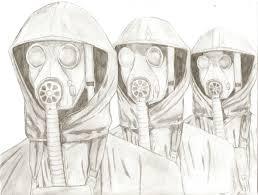 wwi gas masks by wrathchild337 on deviantart