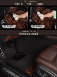 xe lexus nt200t custom made car floor mats for lexus nt200 nx200t nx300h f sport