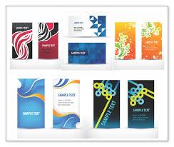 Abstract Business Cards Abstract Business Cards Vector Free Stock Vector Art