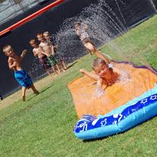 Water Slide Backyard by Water Slides Backyard Reviews Online Shopping Water Slides