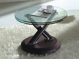 glass coffee tables mesmerizing folded glass coffee table ideas