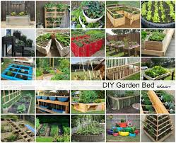 how to start a garden bed home outdoor decoration