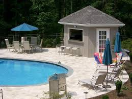 best outdoor shower enclosure ideas and plans u2014 jen u0026 joes design