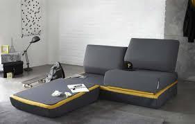 canapé pour petit espace canape design pour petit espace