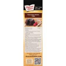 duncan hines decadent chocolate lover u0027s cupcake u0026 frosting mix