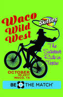 waco wild west 100 volunteer tickets sat oct 7 2017 at 6 00 am