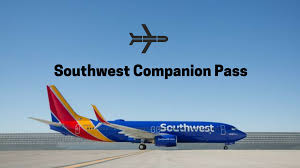 Southwest 59 One Way Flights by Time To Earn The Southwest Companion Pass