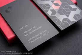 custom business cards printing design july 2016