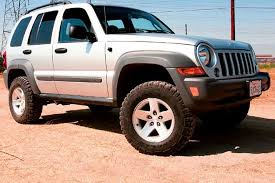 jeep liberty lifted jeep liberty suspension lift kit 4 wheel drive sport utility